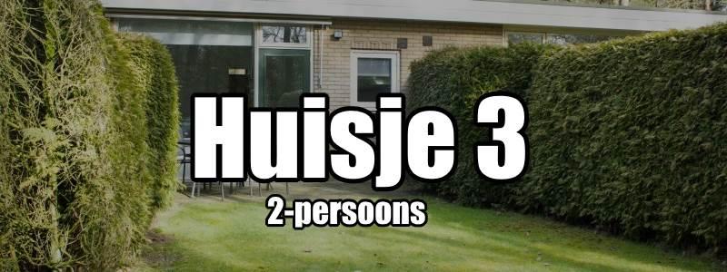 Huisje 3